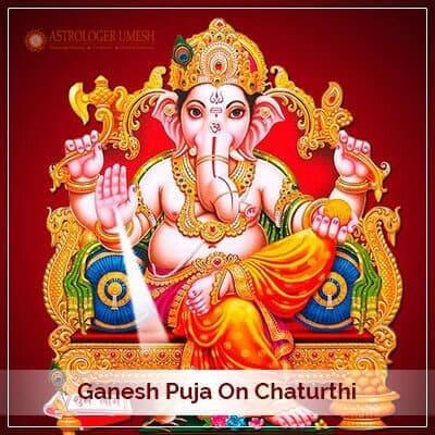 Lord Ganesh Puja