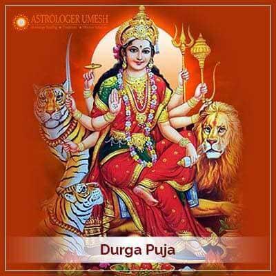Maa Durga Puja