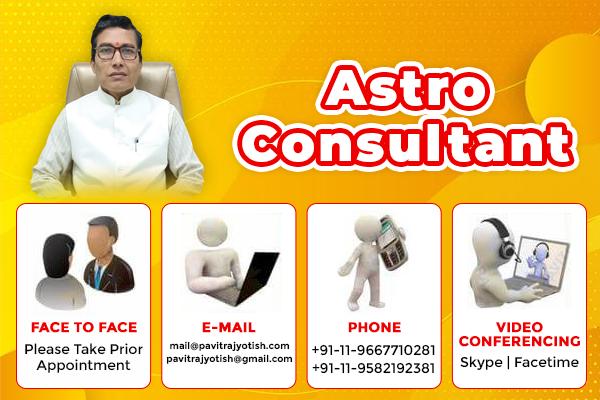 Astrologer Umesh Astrology Guidance