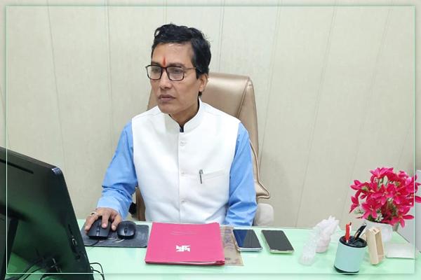 Astrologer Umesh Desk