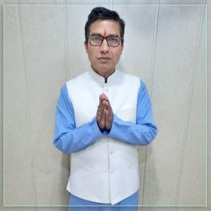 Pt. Umesh Ch. Pant