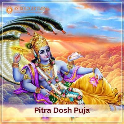 Pitra Dosh Puja