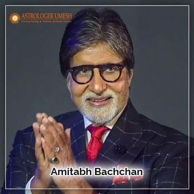 Amitabh Bachchan Astrological Analysis