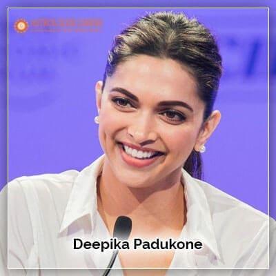 Deepika Padukone Horoscope Analysis