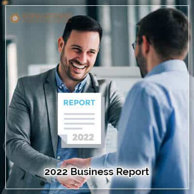 2022 Business Report