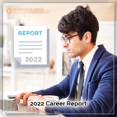 2022 Career Report