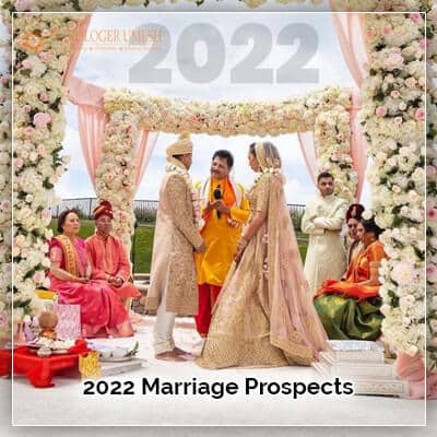2022 Marriage Prospects