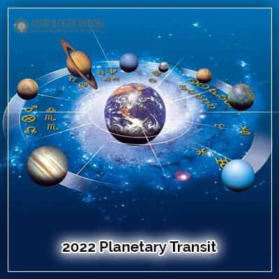 2022 Planetary Transit
