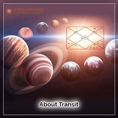 About Transit
