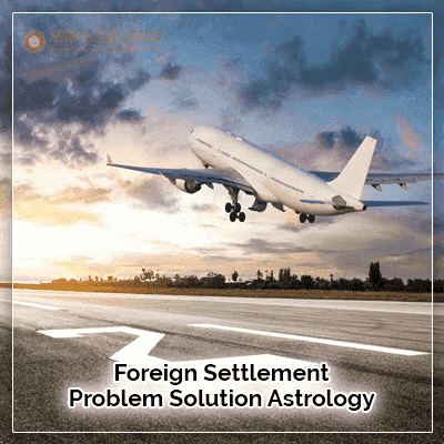 Foreign Settlement Problem Solution