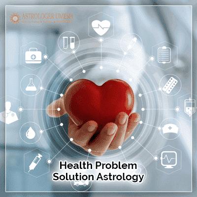 Health Problem Solution Astrology