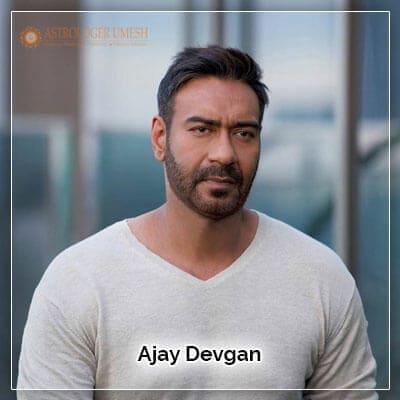 Ajay Devgan Horoscope Analysis