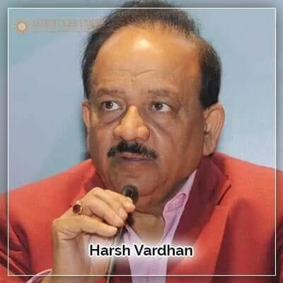 Harsh Vardhan Horoscope Analysis