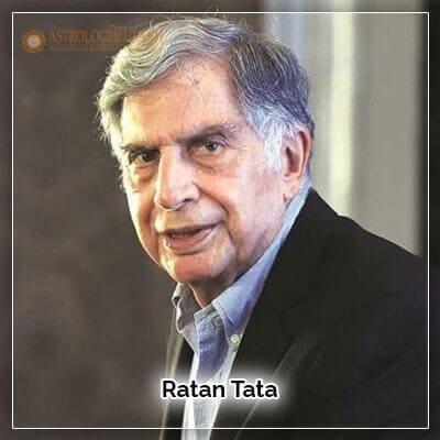 Ratan Tata Horoscope Analysis