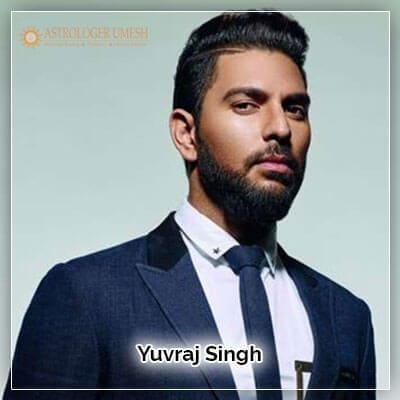 Yuvraj Singh Horoscope Analysis