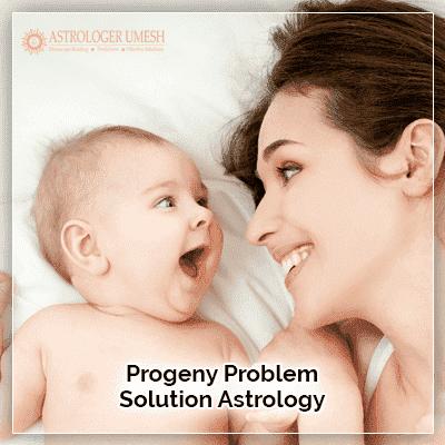 Progeny Problem Solution Astrology