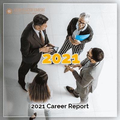 2021 Career Report