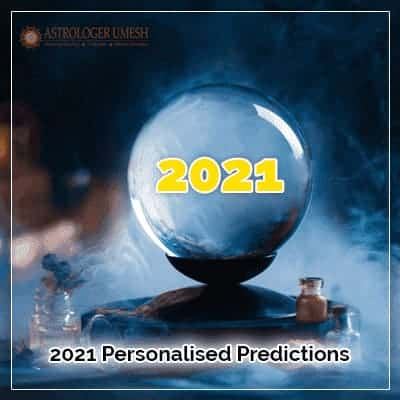 2021 Horoscope Report