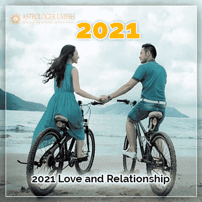 2021 Love and Relationship