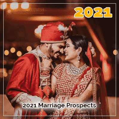 2021 Marriage Prospects