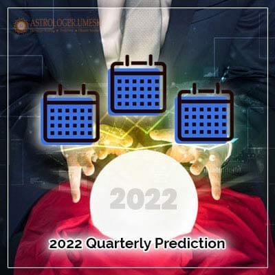 2022 Quarterly Prediction