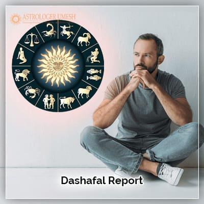 Dashafal Report