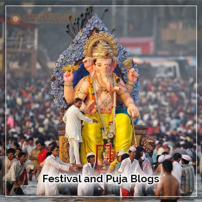 Festival And Puja Blogs