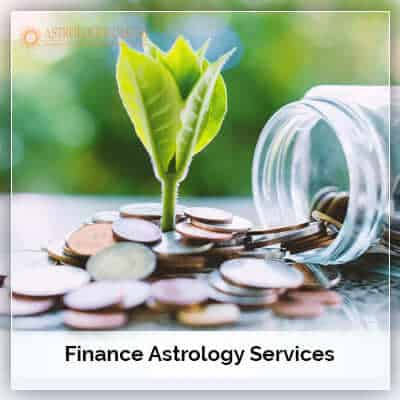 Finance Astrology Services