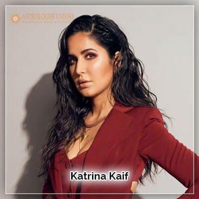 Katrina Kaif Horoscope Analysis