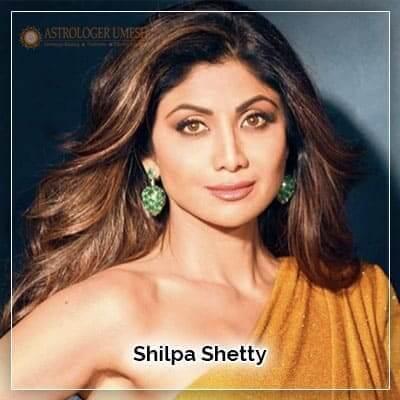 Shilpa Shetty Horoscope Analysis