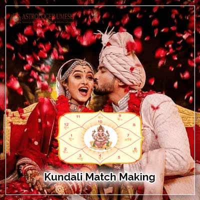 Kundali Match Making