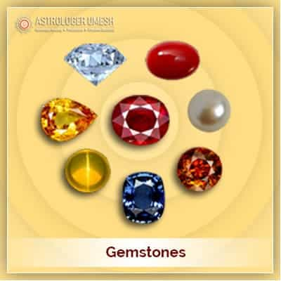 Lab Certified Gemstone