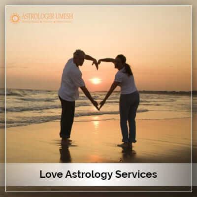 Love Astrology Services