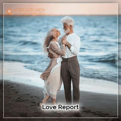 Love Horoscope Report