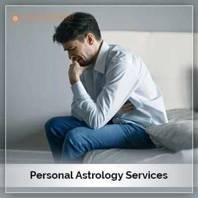 Personal Astrology Services
