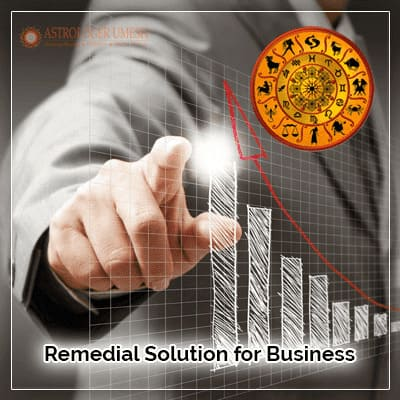 Remedial Solution for Business