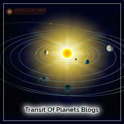 Transit Of Planets Blogs