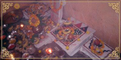 Basic Puja AstrologerUmesh