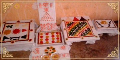 Chowki For Puja AstrologerUmesh