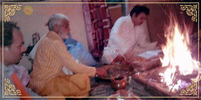 Vedic Hawan AstrologerUmesh